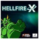 Sauer & Tröger | Hellfire X