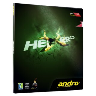 Andro   Hexer +