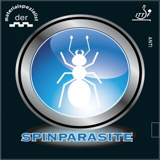 Der Materialspezialist | Spinparasite