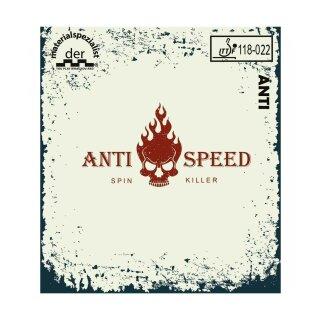 Der Materialspezialist | Anti Speed
