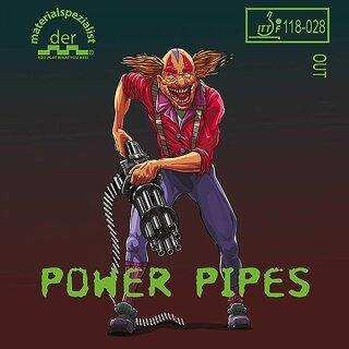 Der Materialspezialist | Power-Pipes
