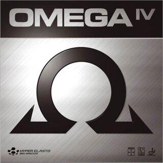 Xiom | Omega IV Pro schwarz 2,0mm