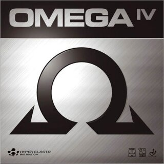 Xiom | Omega IV Pro schwarz Maximum