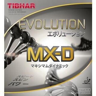 Tibhar | Evolution MX-D
