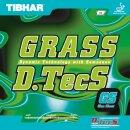Tibhar | Grass D.TecS GS