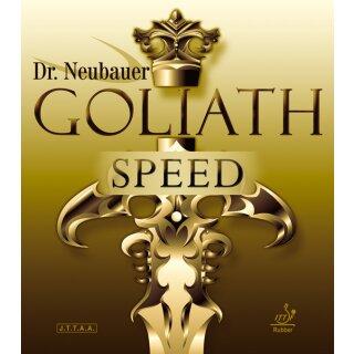 Dr. Neubauer   Goliath Speed schwarz 1,5mm