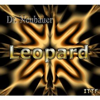 Dr. Neubauer | Leopard schwarz 2,0mm