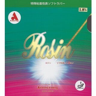 Armstrong | Rosin rot 1,8mm
