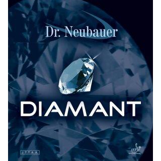 Dr. Neubauer   Diamant schwarz 2,1mm