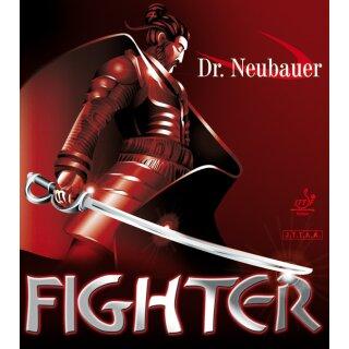 Dr. Neubauer | Fighter schwarz OX