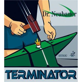 Dr. Neubauer | Terminator schwarz OX