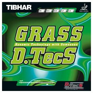 Tibhar | Grass D.TecS