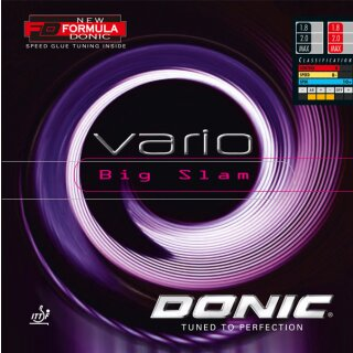 Donic | Vario Big Slam