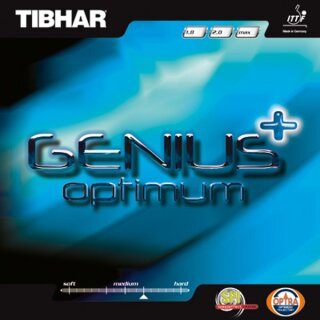 Tibhar   Genius+ Optimum