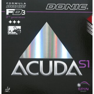 Donic | Acuda S1