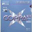 Donic | Coppa X1 Turbo Platin