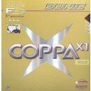 Donic | Coppa X1 Gold