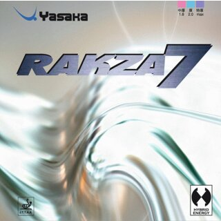 Yasaka | Rakza 7