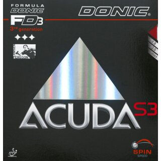 Donic | Acuda S3