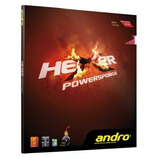 Andro | Hexer Powersponge